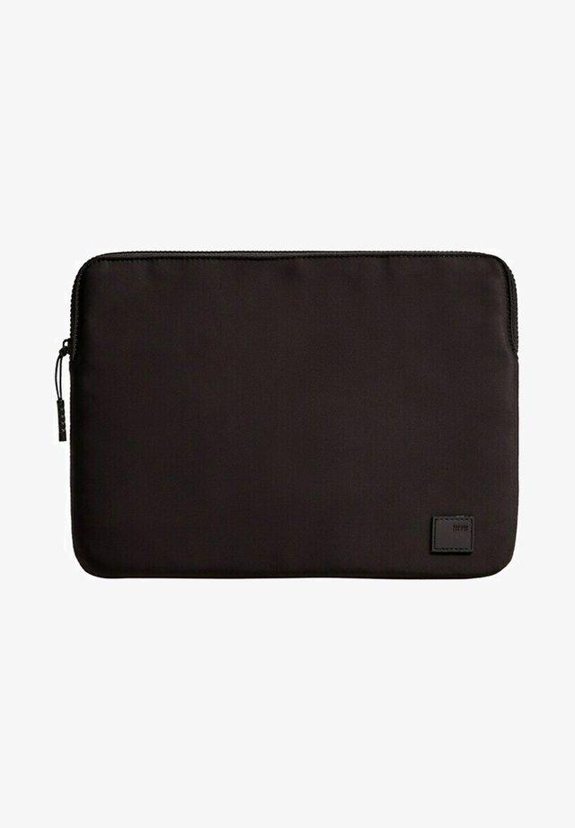 COMPU - Taška na laptop - noir