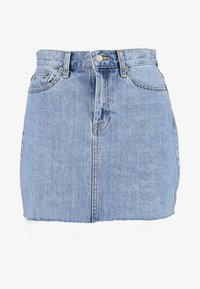 Dr.Denim Petite - MALLORY - Denim skirt - light retro - 4