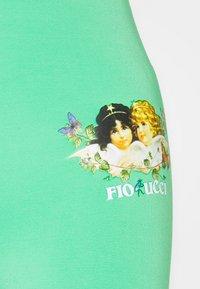 Fiorucci - WOODLAND ANGELS - Leggings - green - 2