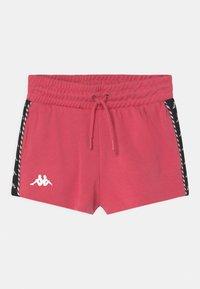 Kappa - IRISHA - Sports shorts - honeysuckle - 0