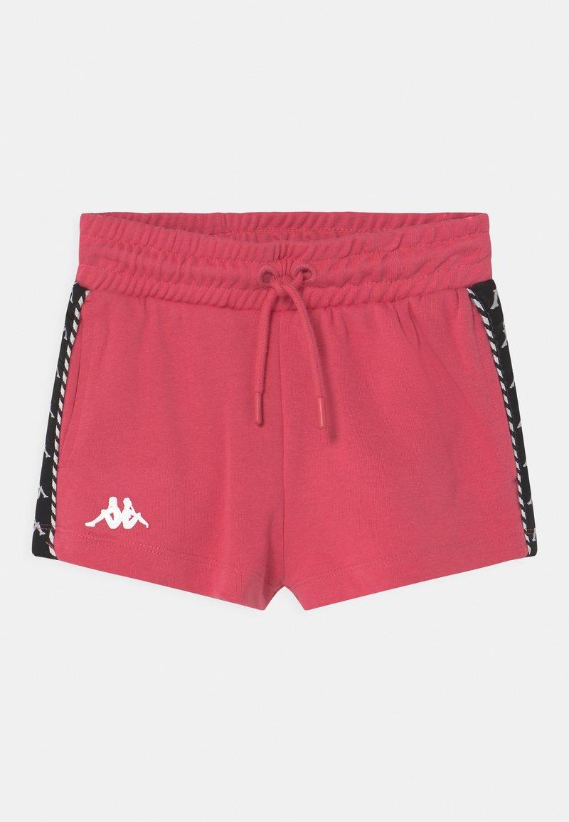Kappa - IRISHA - Sports shorts - honeysuckle