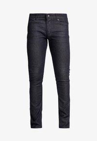 Only & Sons - ONSLOOM RINSE  - Jeans slim fit - blue denim - 4