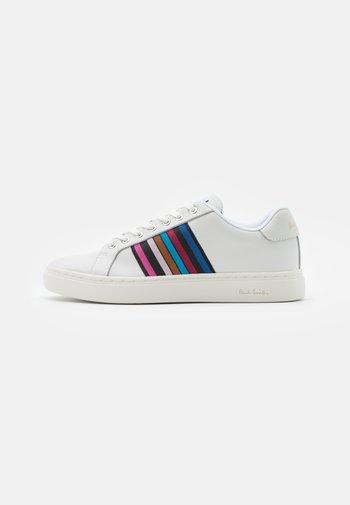 LAPIN - Trainers - white/multicolor