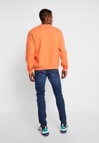 Lee - LUKE - Jeans slim fit - deep pool - 2