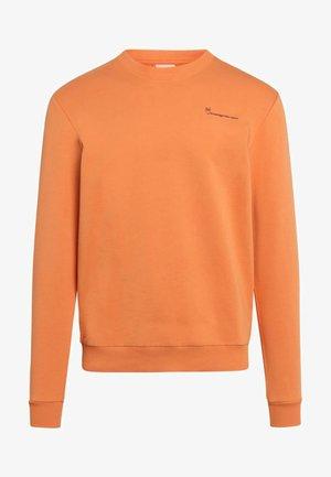 ELM - Sweatshirt - abricut buff