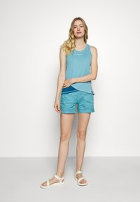 La Sportiva - LOOK TANK - Top - pacific blue/neptune - 1