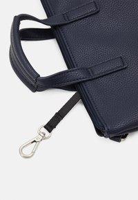 Jost - X CHANGE BAG MINI - Käsilaukku - blue - 5