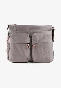 Mandarina Duck - Across body bag - smog - 0