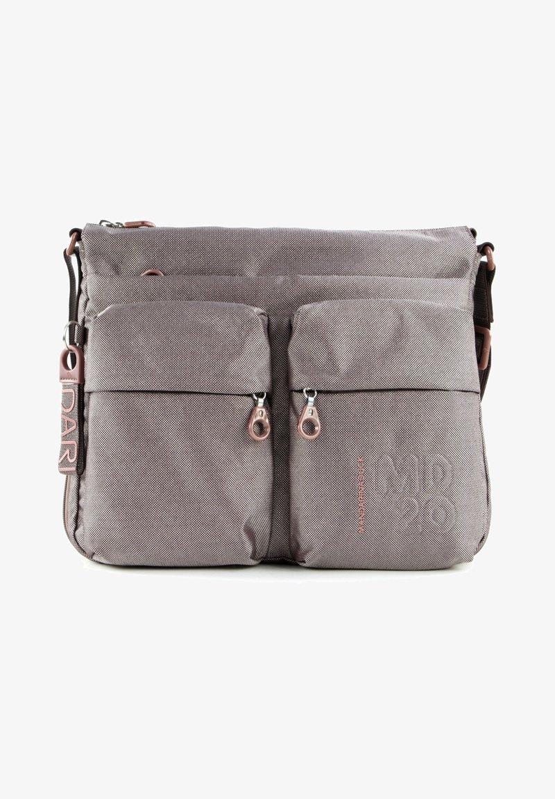 Mandarina Duck - Across body bag - smog