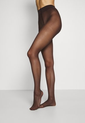 ISPICA - Tights - marrone