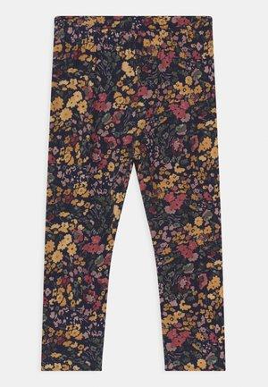 NMFBADA  - Leggings - Trousers - dark sapphire
