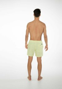 Protest - SHARIF - Swimming shorts - afterglow - 4