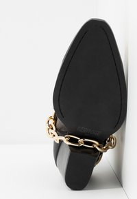Versace Jeans Couture - Santiags - nero - 6