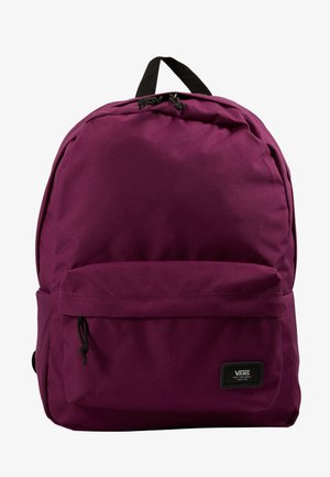 OLD SKOOL PLUS II BACKPACK - Rygsække - dark purple