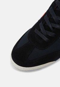 Pantofola d'Oro - VASTO UOMO - Sneakers laag - dress blues - 4