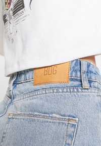 BDG Urban Outfitters - DESTROY MOM  - Relaxed fit jeans - mid vintage - 4