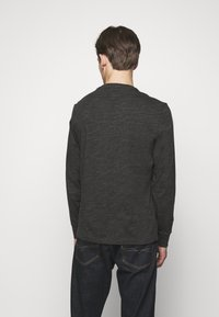 Polo Ralph Lauren - Long sleeved top - black marl - 2
