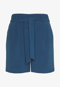 ONLY - ONLSAGE RUNA LIFE  STRIPE   - Shorts - insignia blue - 4