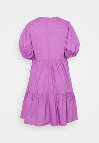 Pinko - NUVOLOSO - Day dress - lilac - 7