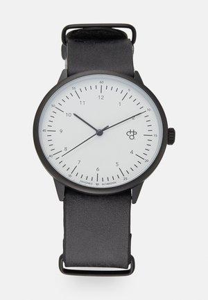 HAROLD  - Reloj - black