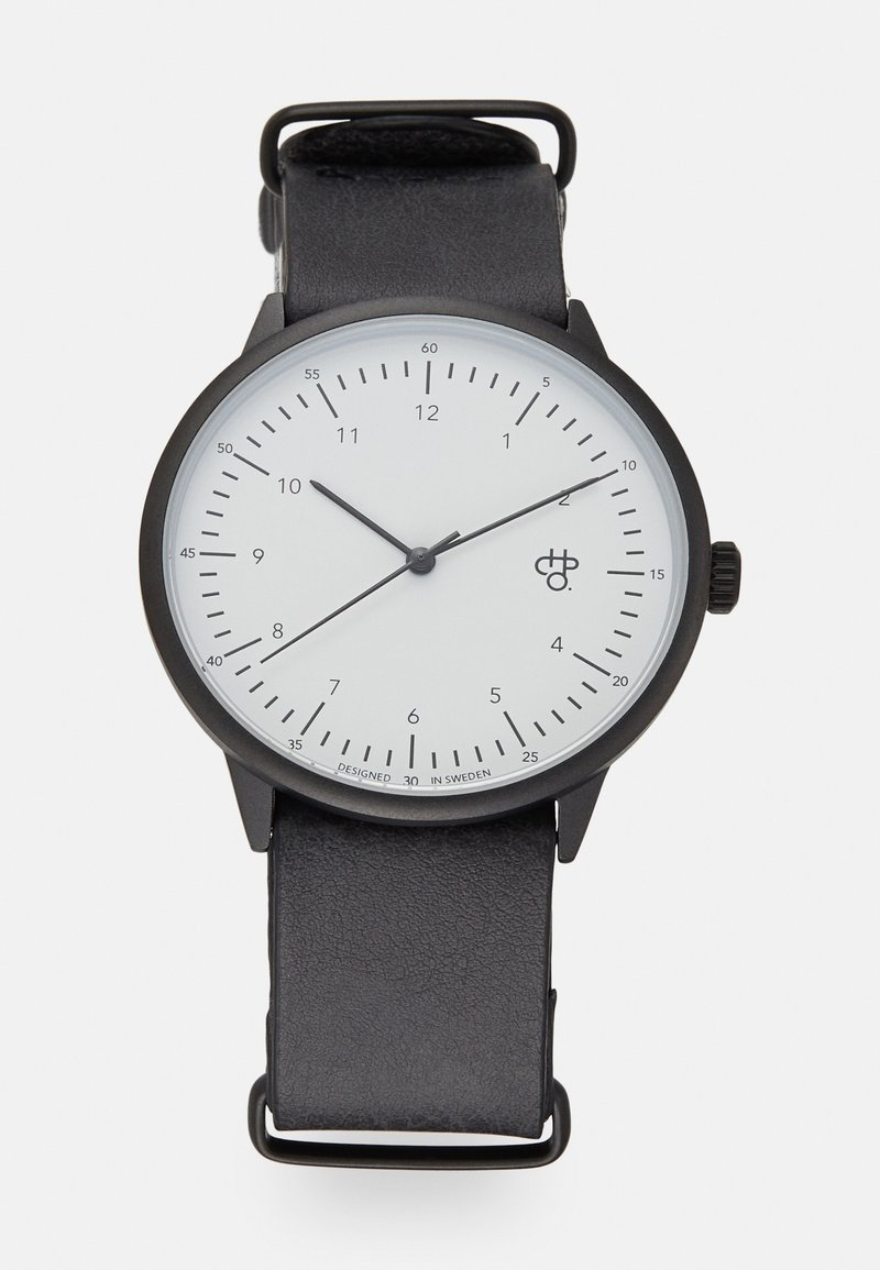 CHPO - HAROLD  - Horloge - black