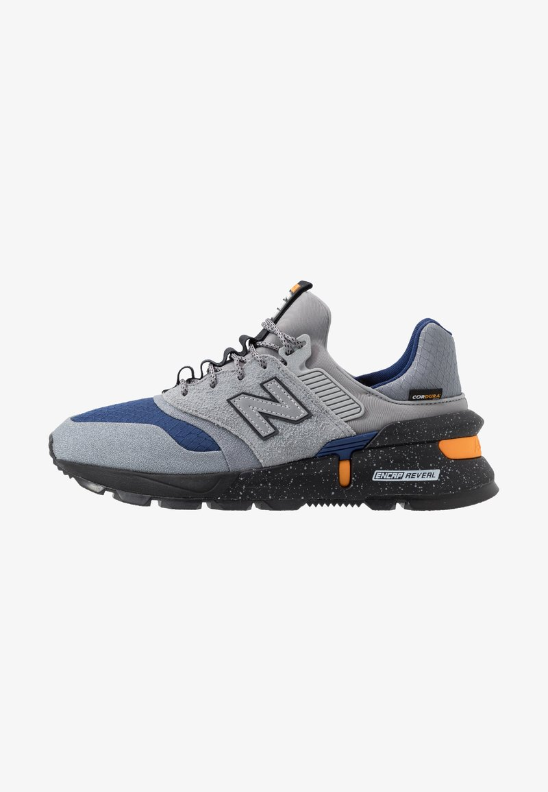 New Balance - MS997 - Sneakers - grey/blue