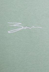 Zign - Sweatshirt - green - 6