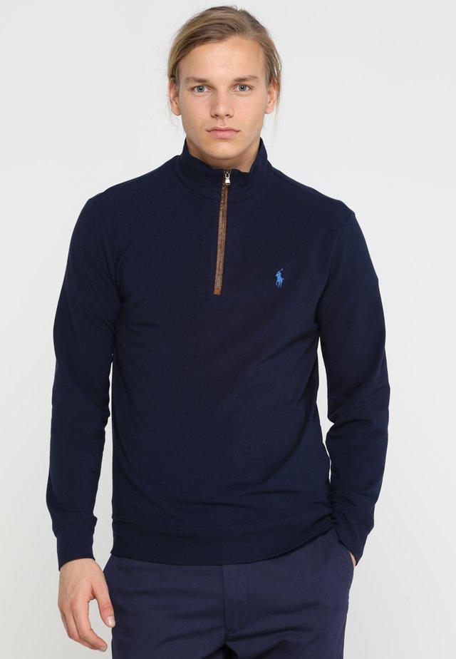 Sweatshirt - french navy