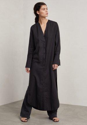 Maxi dress - charcoal