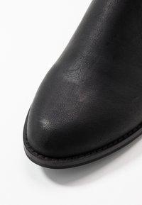 Matt & Nat - CASTELNEAU VEGAN  - Classic heels - black - 2