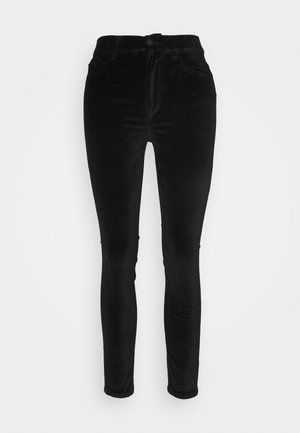 FARROW ANKLE HIGH RISE - Trousers - mccarren