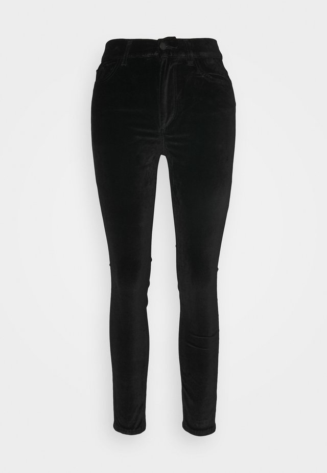 FARROW ANKLE HIGH RISE - Pantalon classique - mccarren