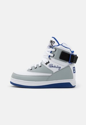 High-top trainers - white/ highrise/ mazarine blue