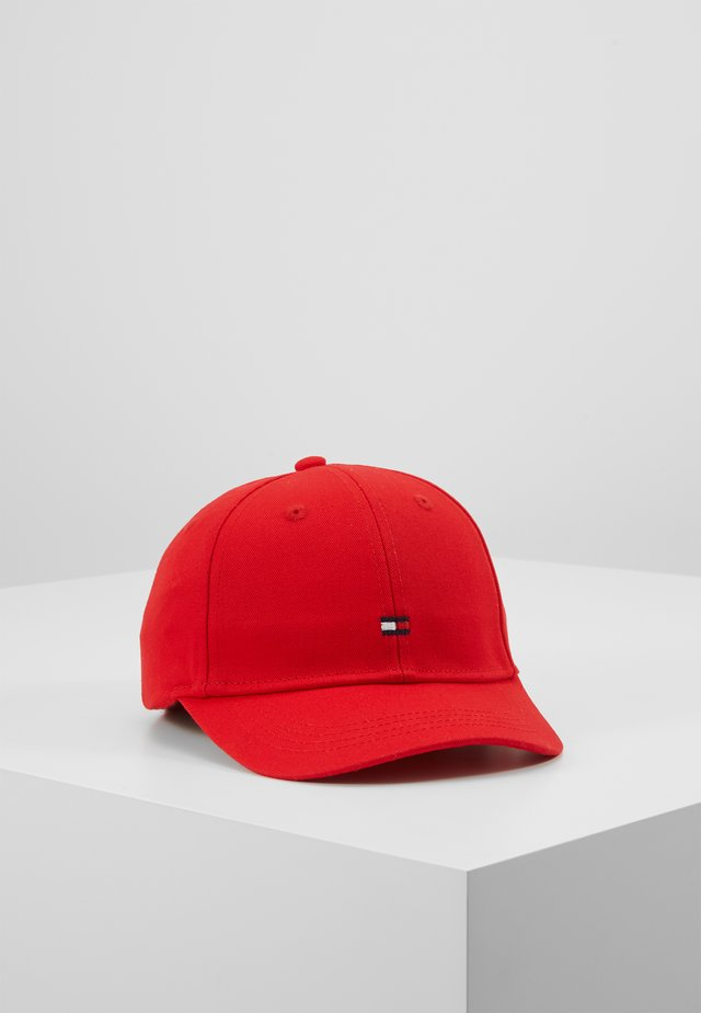 Kšiltovka - red