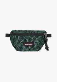 Eastpak - SPRINGER - Bum bag - green/dark green - 0
