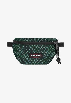 SPRINGER - Bum bag - green/dark green