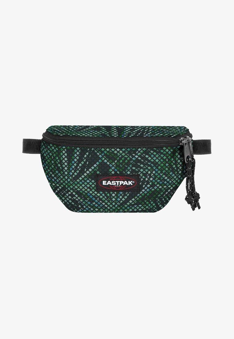 Eastpak - SPRINGER - Bum bag - green/dark green
