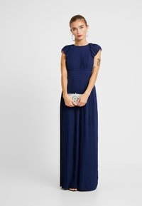 TFNC Petite - MORLEY DRESS - Occasion wear - navy - 2