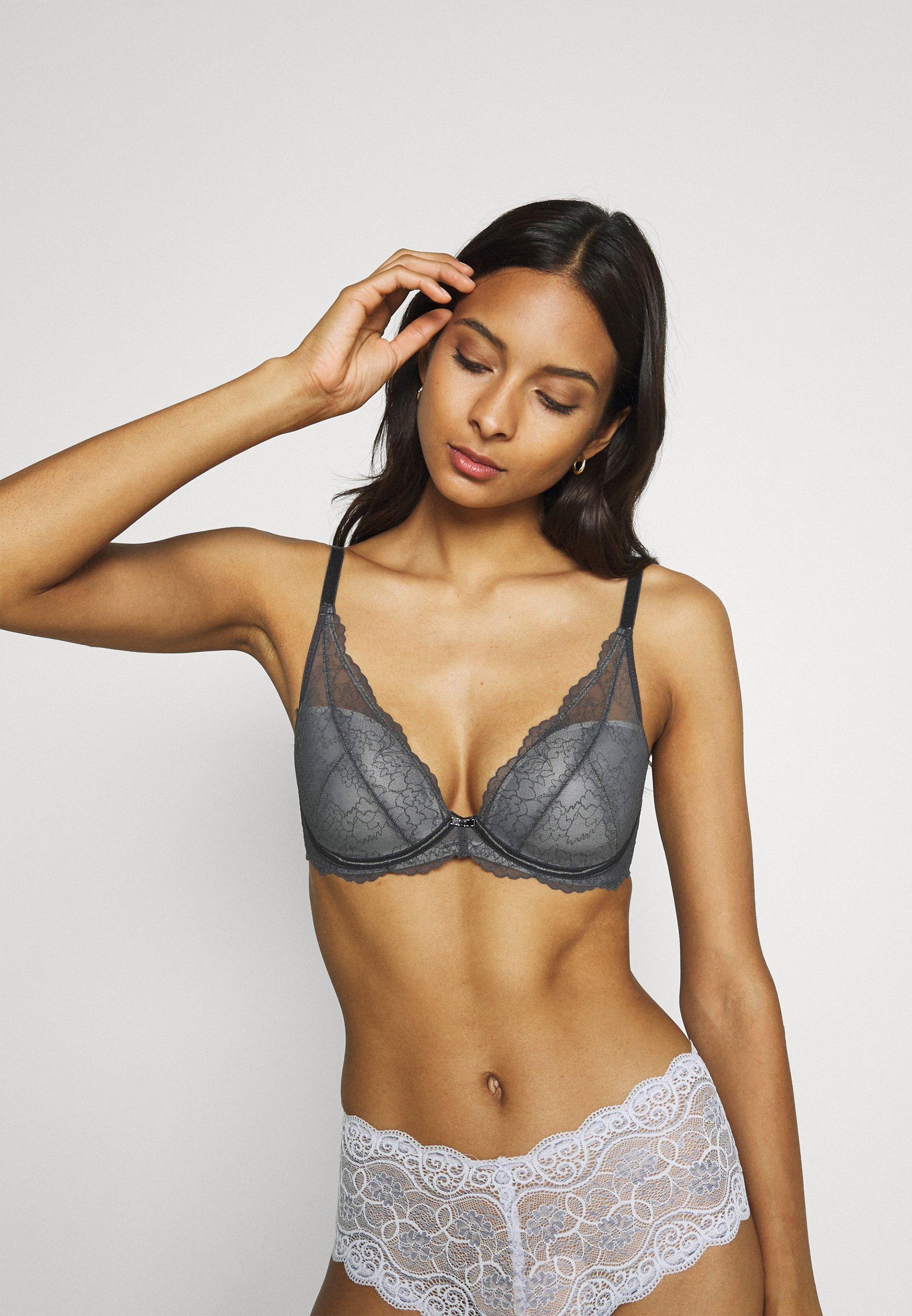 Women MIRAGE SPOTLIGHT - Triangle bra