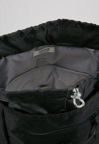 adidas Originals - TOPLOADER - Rucksack - black - 4
