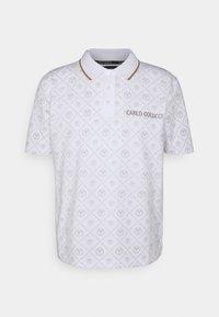 Carlo Colucci - Polo shirt - white - 0