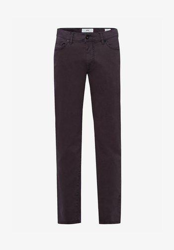 STYLE CADIZ - Straight leg jeans - grey
