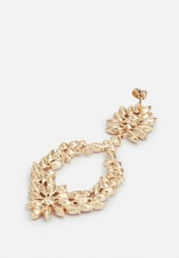 Pieces - PCJOSEFINE EARRINGS - Øredobber - gold color - 1