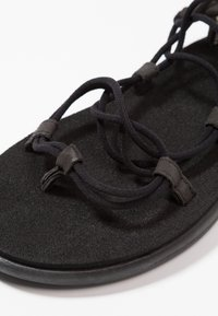 Teva - VOYA INFINITY - Walking sandals - black - 5
