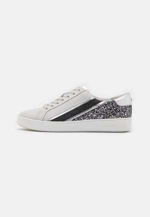 SLADE LACE UP - Sneakers basse - light slate