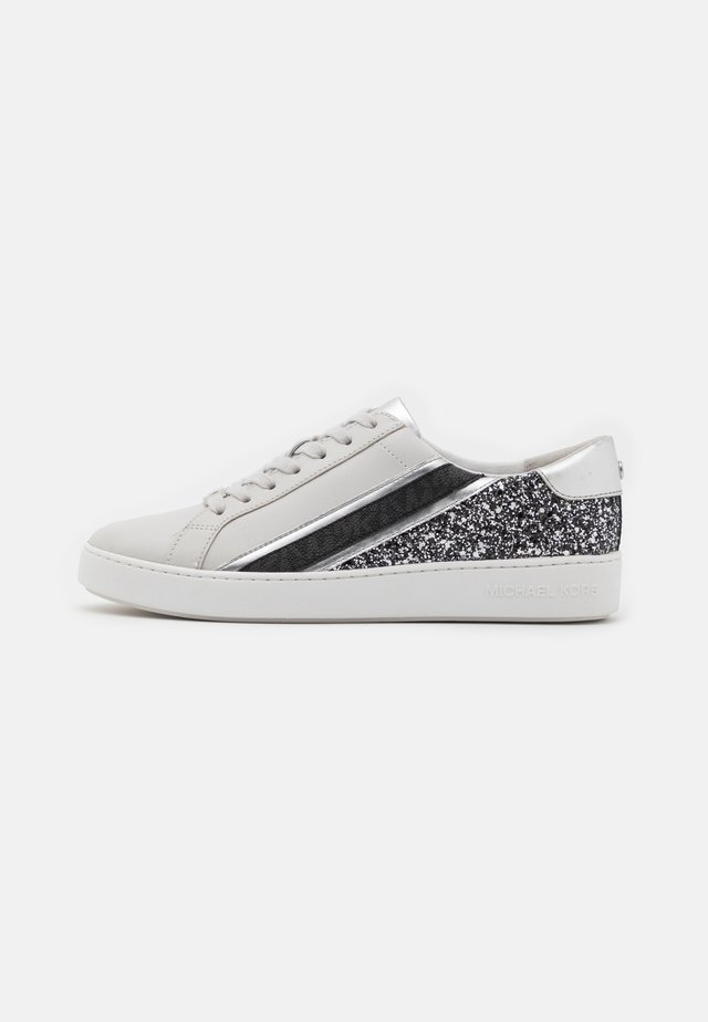 SLADE LACE UP - Sneaker low - light slate