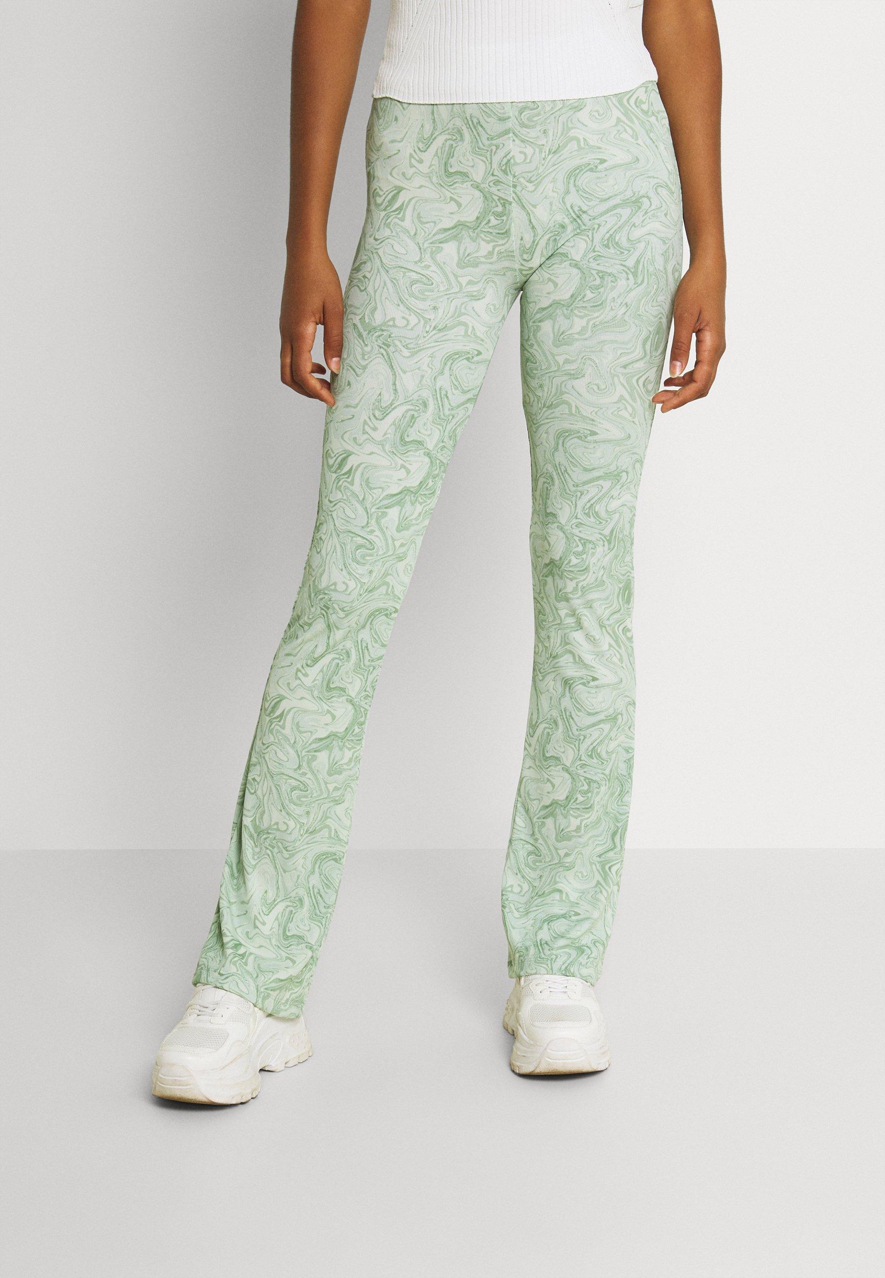 Damer ENMARGAUX PANTS - Bukser