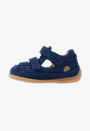 OASI MEDIUM FIT - Sandals - blue electric