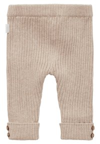 Noppies - RATAN - Trousers - sand melange - 2