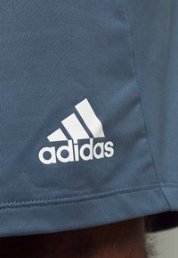 adidas Performance - Sports shorts - blue - 3
